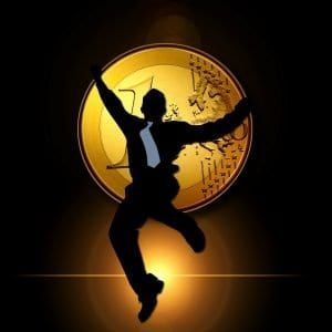 איש ומטבע