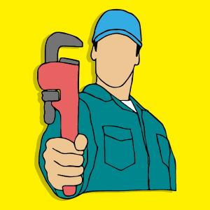 איש עבודה
