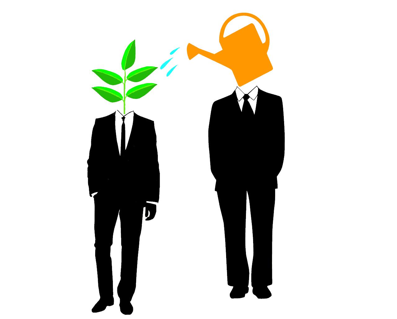 יורם דובובסקי מסביר מהי חברת ייעוץ אסטרטגי