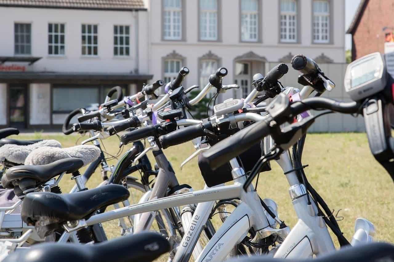 למה אתם חייבים לעשות ביטוח אופניים חשמליים