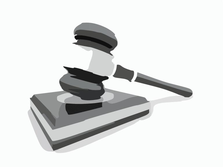 ציוד משפטי