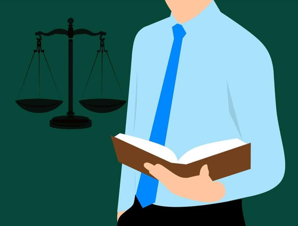ספר החוקים ומאזניים