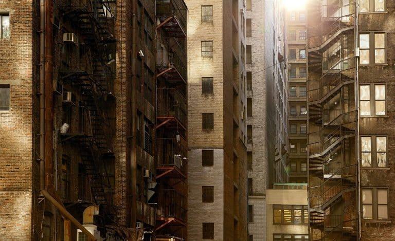 בנייני דירות יפים