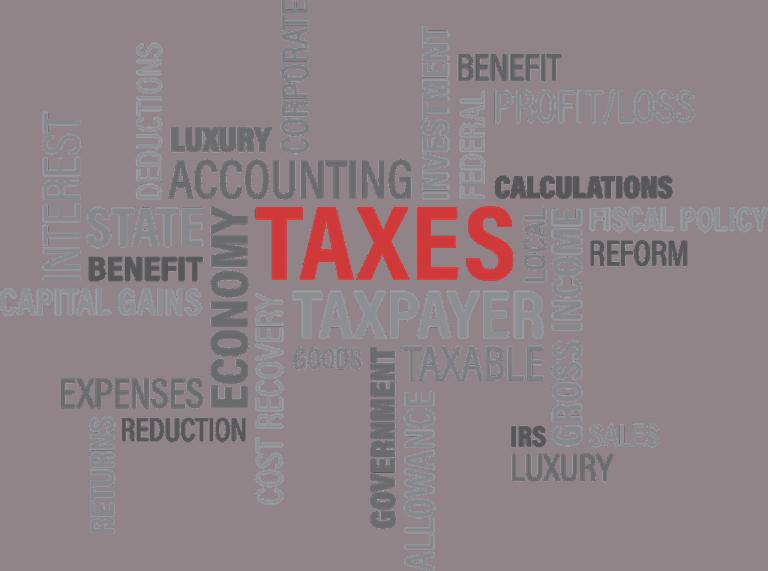 החזרי מס ראשית
