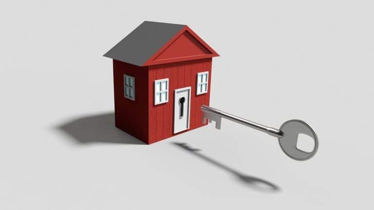 מפתח לבית