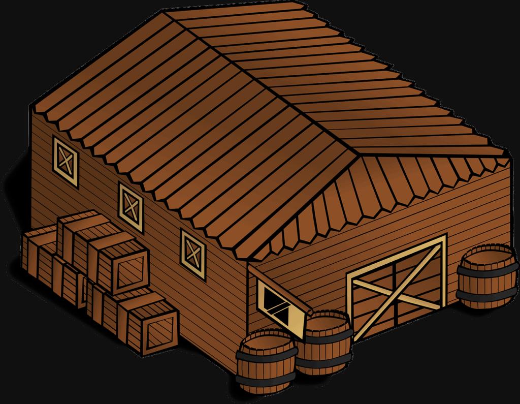 מתחם מעץ